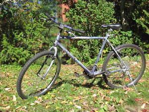 Vélo pour adulte à vendre