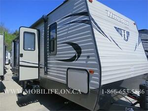 *CLEARANCE!*FAMILY TRAILER FOR SALE!*DOUBLE BUNKS*KEYSTONE* Kitchener / Waterloo Kitchener Area image 2