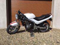 MZ, 1998, 660 (cc) Yamaha engine, cafe racer, classic bargain
