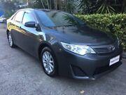 2013 Toyota Camry ASV50R Altise Grey 6 Speed Automatic Sedan Bowen Hills Brisbane North East Preview