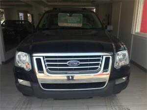 2007 Ford Explorer XLT **1 YEAR WARRANTY**