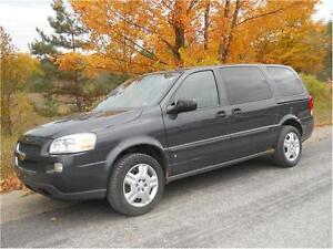 2008 Chevrolet Uplander LS - Certified & Etested
