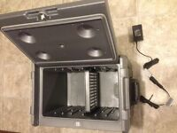 coleman electric cooler for sale