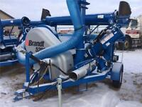 Brandt 5200EX Grain Vac Brandon Brandon Area Preview