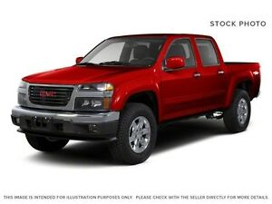 2011 GMC Canyon 4 Door 4X4!