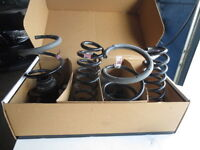 2013 SHELBY COBRA GT500 OEM SPRINGS