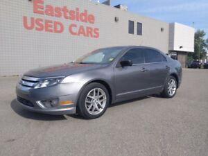 2010 Ford Fusion SEL   Joey (403) 952-9896