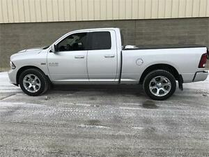 2013 Ram 1500 Sport, OMG Immaculate in and out! We finance ALL