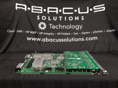 Cisco A9k-40ge-l Asr9010-ac 40 Port Gigabit Ethernet Sfp Line Card 1yr Warranty