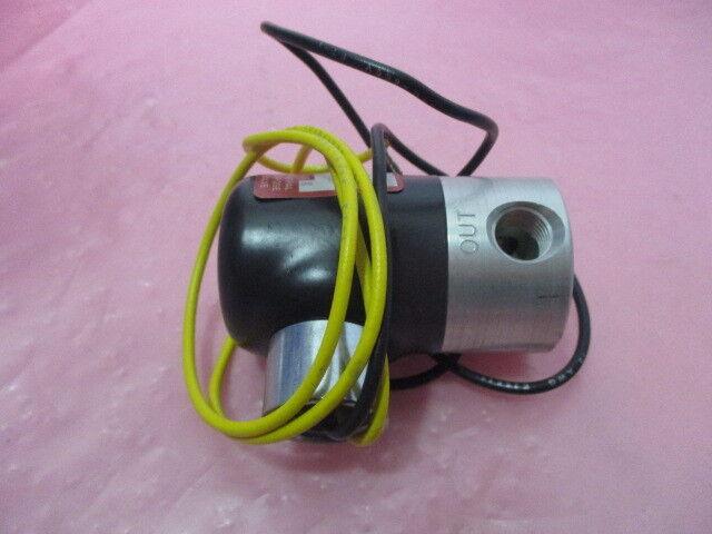 Humphrey 062E1-3-10-20-36-FLY Solenoid Valve, 24V, 50/60Hz 4.5W 0-125 PSI 450226