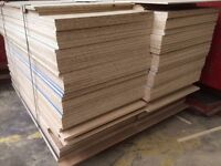 Cheap Chipboard ideal for Headboard Blanks, Upholstery use