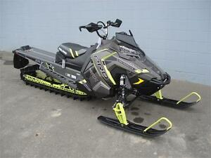 "2017 Polaris 800 Pro RMK 174"" x 3"" Snow Check Select"