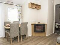New Centre Lounge caravan with spacious bedrooms and 2 bathrooms