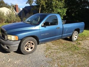 2002 Dodge Ram Truck - 2WD: price reduction