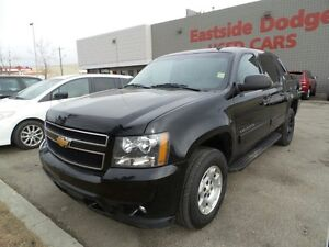 2013 Chevrolet Avalanche LS