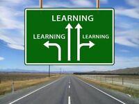 Driving School (Private Lesson)