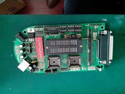 New Pcb5.0e Eprom Programmer Bios Pic Designed In The Usa Ship From Usa