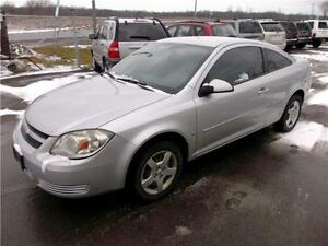 2008 Chevrolet Cobalt LT Safety & E Tested! 2 Year Warranty!