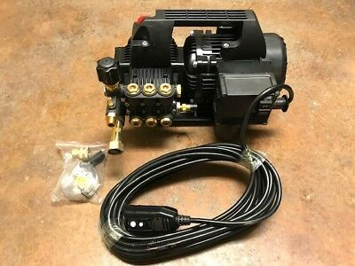 1500 Psi Pump Motor For Dewalt Electric Pressure Washers
