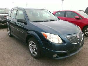 "2006 Pontiac Vibe 4DR WGN AIR Tel-que Toyota Matrix"" Mechanic A1"