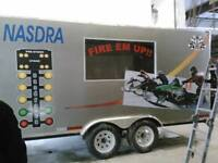Custom built trailers,Built your way, 2 Year warranty,Canadian!