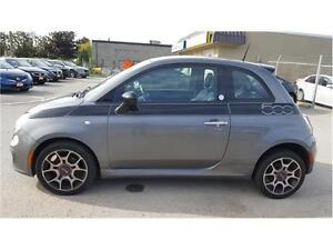 Immaculate FIAT 500 SPECIAL EDITION **ACCIDENT FREE**