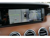 Miniature 8 Voiture American used Mercedes-Benz S-Class 2017