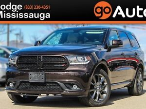 2017 Dodge Durango GT+LOADED+7 PASSENGER+MORE