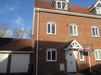 Yatton - 4 bed town house £1250.00pcm