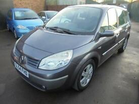 Renault Grand Scenic 1.9 DCI 120 6 SPEED DYNAMIQUE