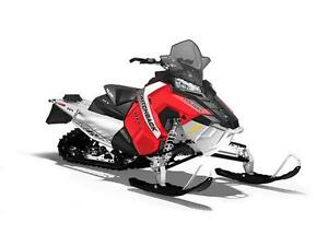 2017 POLARIS 600 SWITCHBACK SP