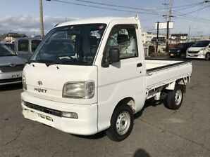 1999 Daihatsu Hijet Mini Japanese Pickup Truck for Sale