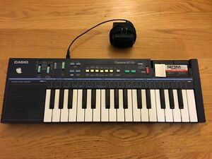 Small Keyboard - Casiotone MT-28