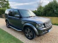 2015 Land Rover Discovery 3.0 SDV6 HSE 5dr Auto ESTATE Diesel Automatic