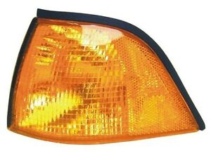 New Bmw e36 orange corner/turn signal (pair) 318 320 325 328 m3