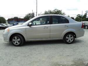 WARRANTY INC!! PONTIAC WAVE G3 !!! NEW TIRES! NEW MVI ! SUNROOF!