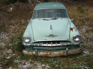 53 plymouth SOLD TO NFLD THANKS KIJIJI