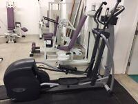 Gym Stepper Machine