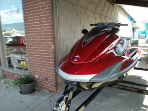 FZR SHO SuperCharged High Out Put, Wave Runner