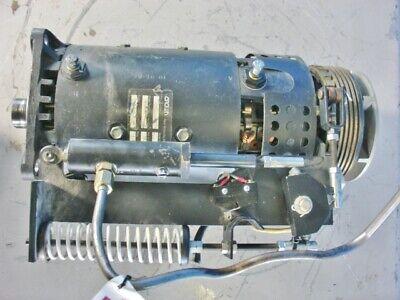 Crown Forklift Motor 020260-001 3648v Wbrake