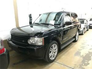2006 Land Rover Range Rover Supercharged Westminster Edition