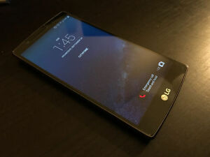 LG G4 with accessories (used but in great condition) Kitchener / Waterloo Kitchener Area image 1