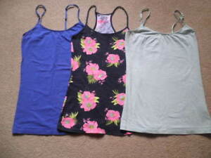 3 tank tops for $5.00