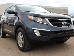 2013 Kia Sportage LX AWD SIRIUS, BLUETOOTH, HEATED SEATS