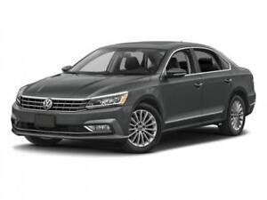 BAD CREDIT NO PROBLEM $149 BIWEEKLY 2017 Volkswagen Passat