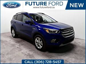2018 Ford Escape SE | AWD | 1.5 ECOBOOST  | GREAT FUEL ECONOMY