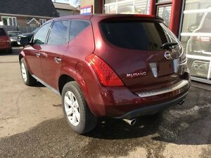 2006 Nissan Murano SE Kitchener / Waterloo Kitchener Area image 6