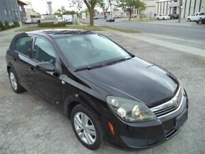 2009 Saturn Astra XE LOW 89000 KM ORIGINAL VERY GOOD ON GAS