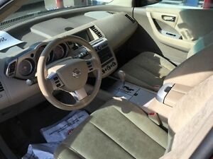 2006 Nissan Murano SE Kitchener / Waterloo Kitchener Area image 9