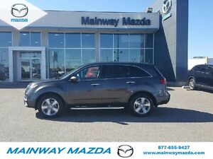 2011 Acura MDX Technology NO PST!!! SAVE SAVE SAVE